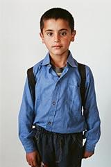 Class 2 - Abdul Mobin