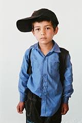 Class 2 - Ahmad Adreas