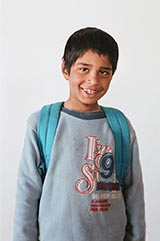 Class 2 - Sabghat