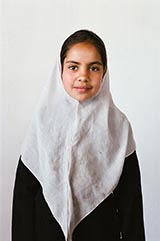 Class 4 - Susun; 'I want to be a teacher.'