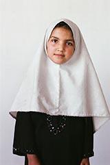 Class 5 - Mahsuma; 'I want to be a police officer.'