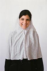 Class 7 - Sunita; 'I want to be an architect.'