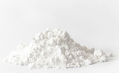 high-calcium powdered limestone