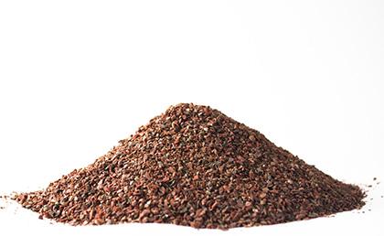 increase soil cec storage capacity
