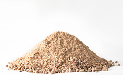 natural gypsum calcium sulfate