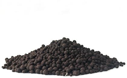 granular humic acid