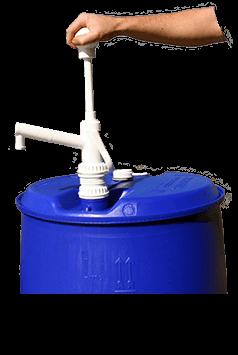200L Drum Hand Pump