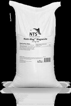 nutri-mag magnesite