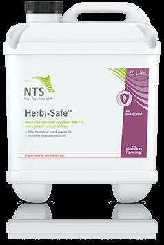 herbi-safe
