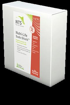 nutri-life sudo-shield