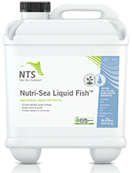 nutri-sea liquid fish
