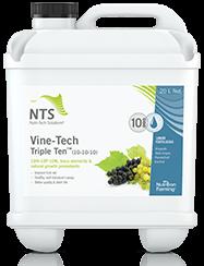 vine-tech triple ten