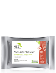 nutri-life platform - maize fertiliser