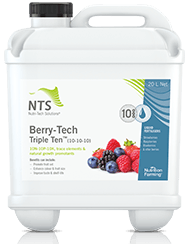 berry-tech Triple Ten