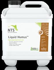liquid humus