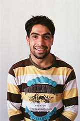 Khwaja Khalid - English Teacher