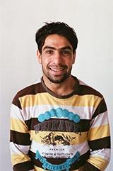 Khwaja Khalid - English Teacher