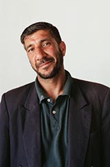 Mohammad Kabeer - Dari Language Teacher