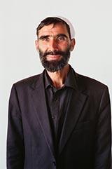 Sayed Sohood - Pashtu Language Teacher