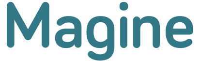 Magine Logo