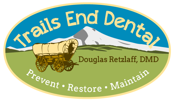 Trails End Dental <br/>Douglas Retzlaff, DMD, PC