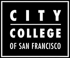 City Collegelogo, Adult dance classes San Francisco, CA