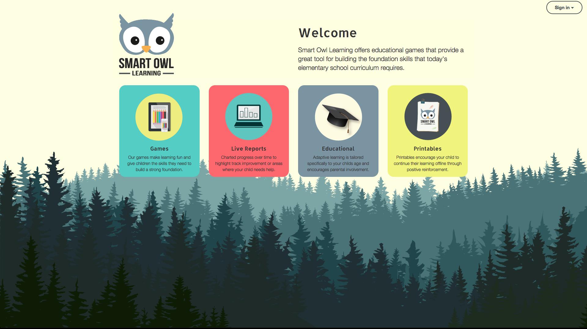 Smart Owl Learning