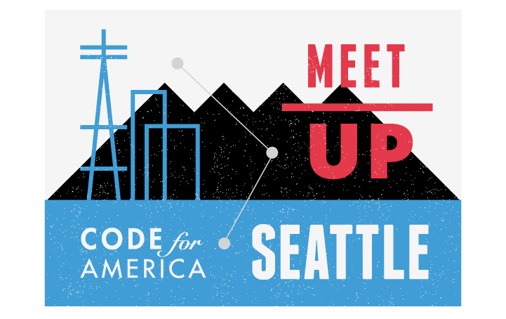 Code for America Meet Up Comp