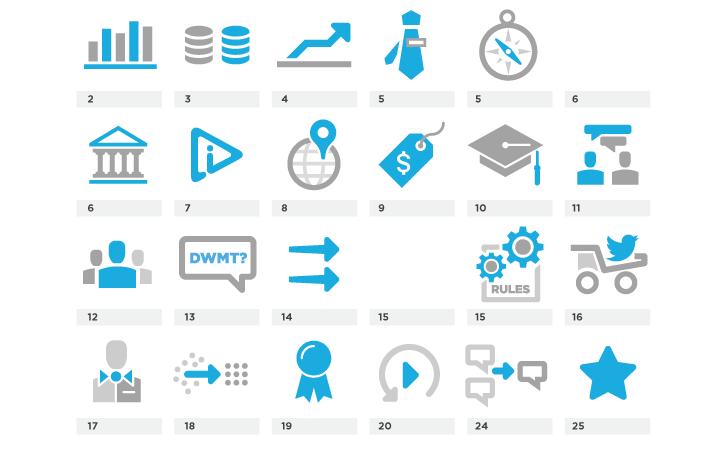 Gnip Site Icons