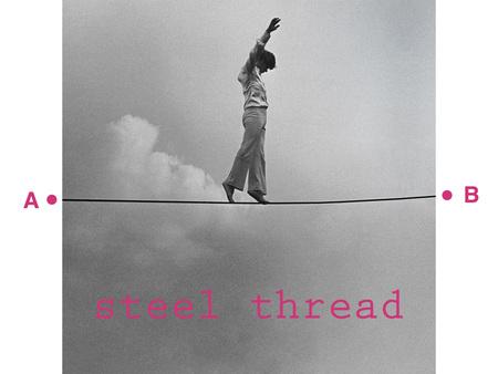6 Steel Thread