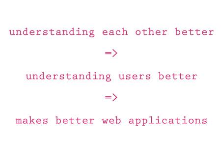 8 Understanding=Better