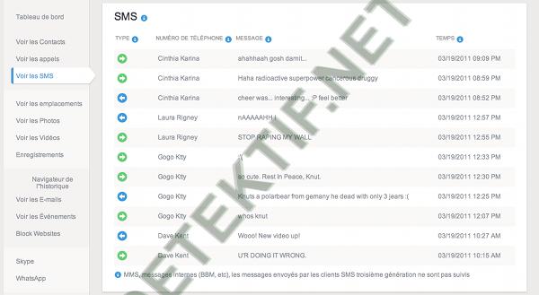aplikasi penyadap sms mSpy