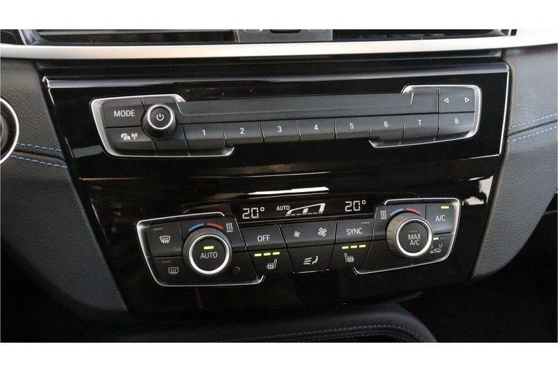 BMW X1 xDrive20i High Executive M Sport Panoramadak, Head Up Display, Trekhaak afbeelding 8