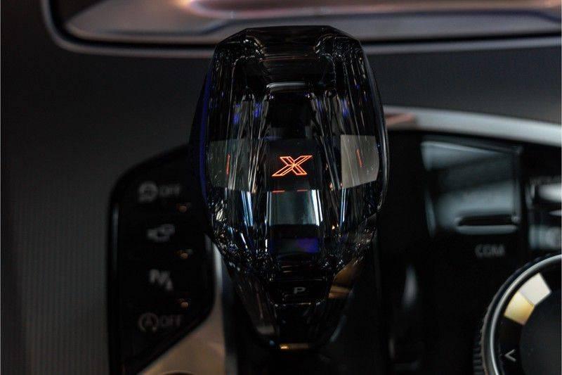 "BMW X5 M40i xDrive 340pk Panoramadak VirtualCockpit ShadowLine Sportleder+Memory Head-Up Hifi Luchtvering ACC Laserlicht AmbientLight Keyless Sportuitlaat 22"" 360Camera ParkAssist Pdc afbeelding 7"