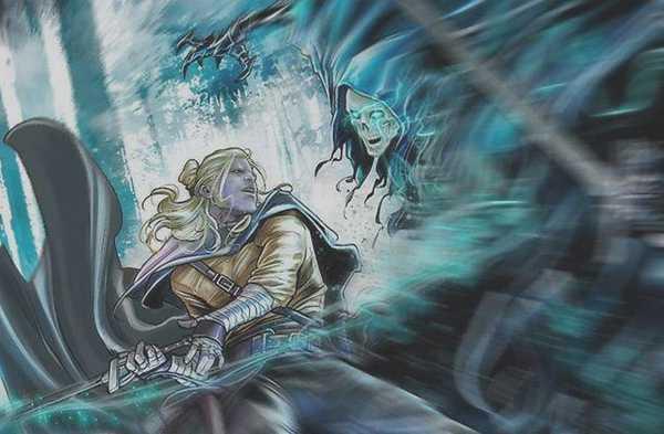Dragonero O Caçador de Dragões