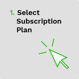 Select Subscription