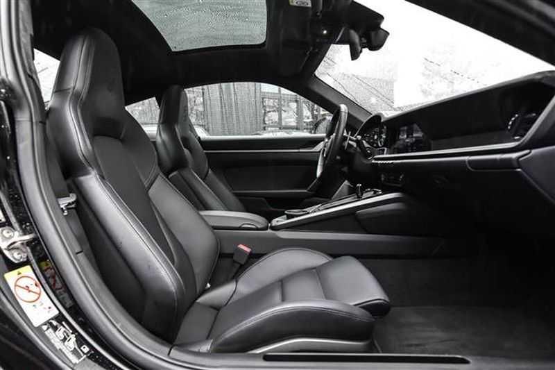 Porsche 911 4S SPORTDESIGN+4WSTURING+LIFT+BURMESTER NP.229K afbeelding 2