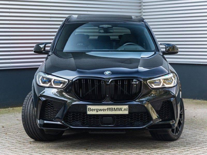 BMW X5 M Bowers & Wilkins - Stoelventilatie - Night Vision afbeelding 5
