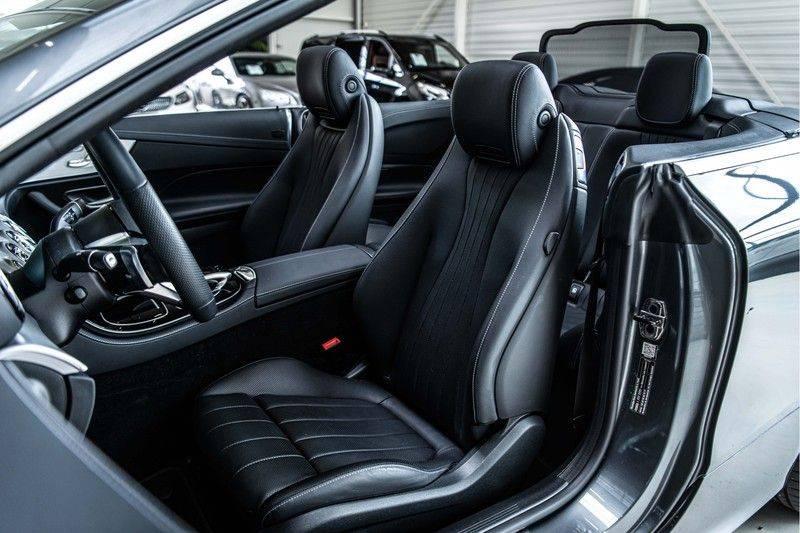 Mercedes-Benz E-Klasse Cabrio 300 AMG | Nieuw Model! | Head-up Display | Memory | Drivers Package | afbeelding 16