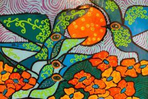 color y sentimiento imagen Arte 9