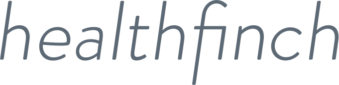 healthfinch Logo