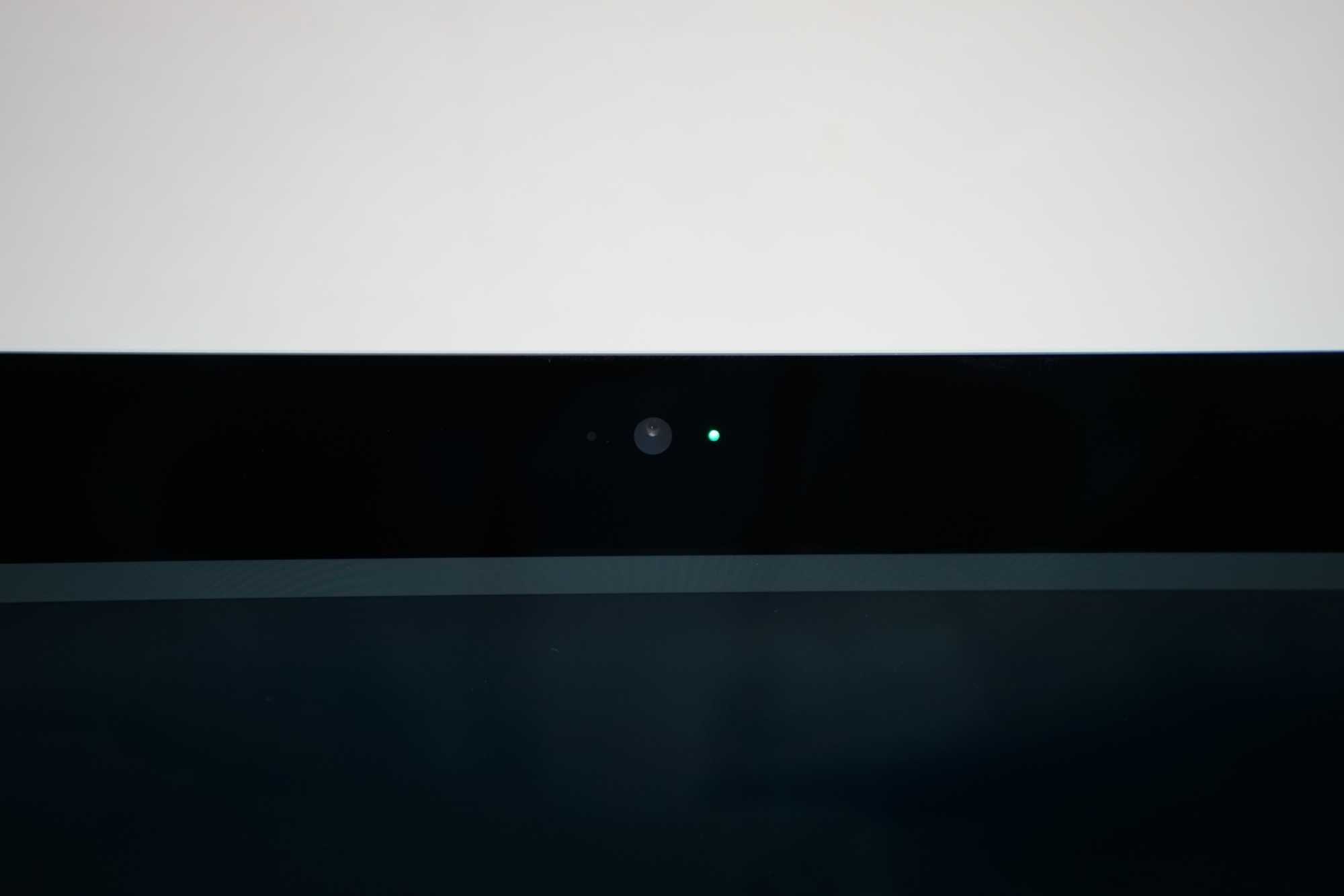 iMac 27-inch 2019 FaceTime HD Camera