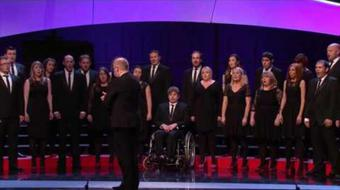 This Day of Salvation (Vespers 13) — Sergei Rachmaninoff; Choir of the Year 2014