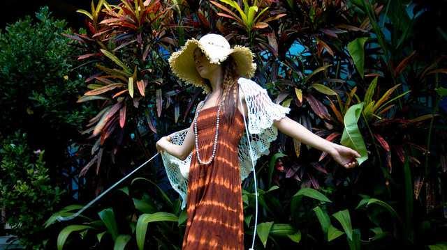 hippi-chic photo by Rokma