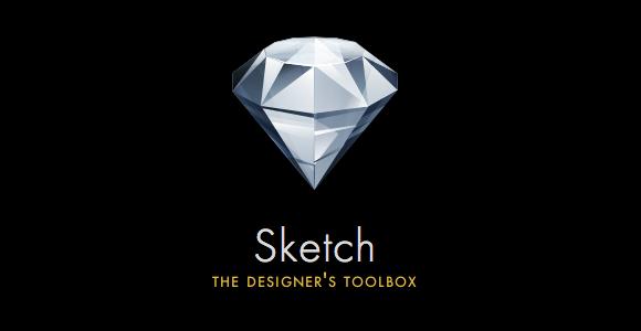 sketch: essential software for designers