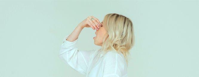 ¿Cómo destapar la nariz de manera efectiva y natural? - Featured image