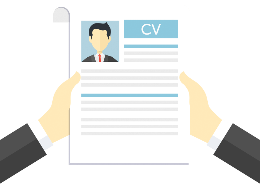 How to write the best CV
