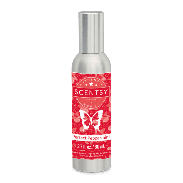 Perfect Peppermint Room Spray