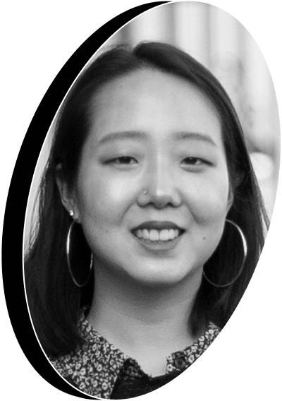 Cynthia Kim's Portrait