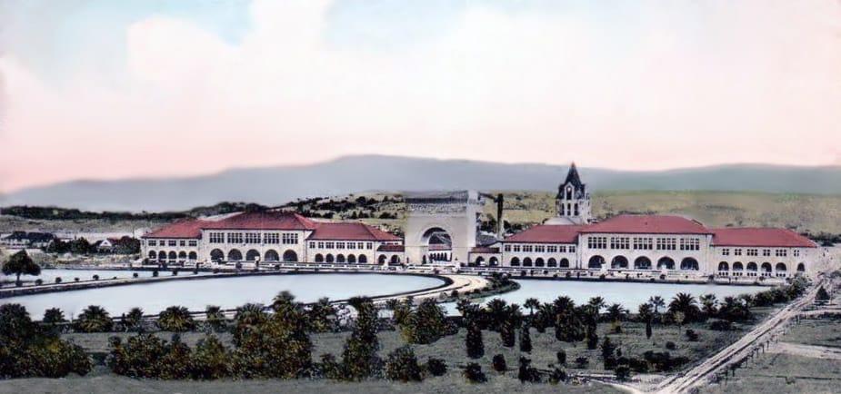 Stanford_1909
